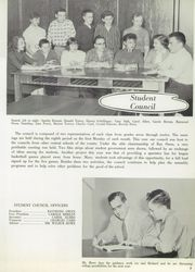 Page 11, 1957 Edition, McGraw High School - Mac Yearbook (Mcgraw, NY) online yearbook collection