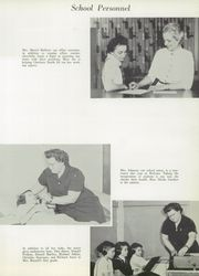 Page 13, 1957 Edition, McGraw High School - Mac Yearbook (Mcgraw, NY) online yearbook collection