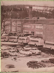 Page 2, 1957 Edition, McGraw High School - Mac Yearbook (Mcgraw, NY) online yearbook collection