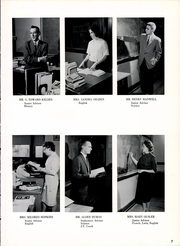 Page 11, 1964 Edition, McGraw High School - Mac Yearbook (Mcgraw, NY) online yearbook collection