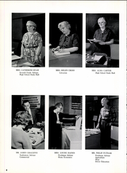 Page 12, 1964 Edition, McGraw High School - Mac Yearbook (Mcgraw, NY) online yearbook collection