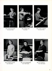 Page 13, 1964 Edition, McGraw High School - Mac Yearbook (Mcgraw, NY) online yearbook collection