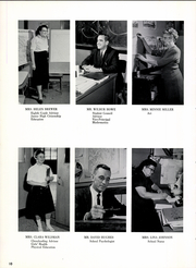 Page 14, 1964 Edition, McGraw High School - Mac Yearbook (Mcgraw, NY) online yearbook collection