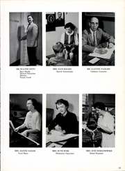 Page 15, 1964 Edition, McGraw High School - Mac Yearbook (Mcgraw, NY) online yearbook collection