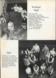 Page 10, 1971 Edition, McGraw High School - Mac Yearbook (Mcgraw, NY) online yearbook collection