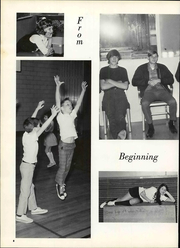 Page 14, 1971 Edition, McGraw High School - Mac Yearbook (Mcgraw, NY) online yearbook collection