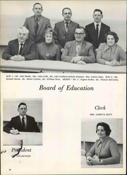 Page 16, 1971 Edition, McGraw High School - Mac Yearbook (Mcgraw, NY) online yearbook collection