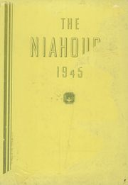 1945 Edition, Sackets Harbor High School - Niahoure Yearbook (Sackets Harbor, NY)