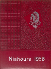 1956 Edition, Sackets Harbor High School - Niahoure Yearbook (Sackets Harbor, NY)