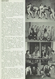 Page 7, 1947 Edition, McBurney School - Lamp and Laurel Yearbook (New York, NY) online yearbook collection
