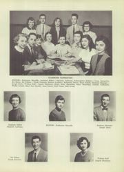 Page 17, 1954 Edition, North High School - Torch Yearbook (Syracuse, NY) online yearbook collection