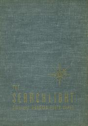 1947 Edition, Williamsville High School - Searchlight Yearbook (Williamsville, NY)