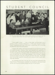 Page 12, 1949 Edition, Williamsville High School - Searchlight Yearbook (Williamsville, NY) online yearbook collection