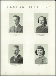Page 14, 1949 Edition, Williamsville High School - Searchlight Yearbook (Williamsville, NY) online yearbook collection