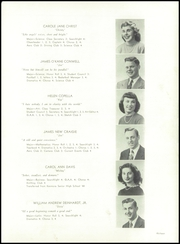 Page 17, 1949 Edition, Williamsville High School - Searchlight Yearbook (Williamsville, NY) online yearbook collection