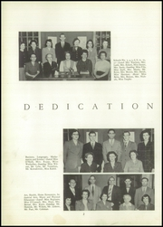 Page 6, 1950 Edition, Williamsville High School - Searchlight Yearbook (Williamsville, NY) online yearbook collection
