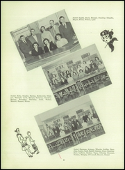 Page 10, 1953 Edition, Williamsville High School - Searchlight Yearbook (Williamsville, NY) online yearbook collection
