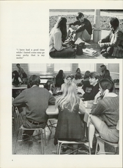 Page 10, 1972 Edition, Williamsville High School - Searchlight Yearbook (Williamsville, NY) online yearbook collection