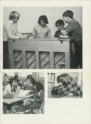 Page 11, 1972 Edition, Williamsville High School - Searchlight Yearbook (Williamsville, NY) online yearbook collection