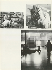 Page 12, 1972 Edition, Williamsville High School - Searchlight Yearbook (Williamsville, NY) online yearbook collection