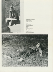Page 13, 1972 Edition, Williamsville High School - Searchlight Yearbook (Williamsville, NY) online yearbook collection