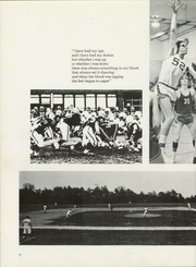 Page 14, 1972 Edition, Williamsville High School - Searchlight Yearbook (Williamsville, NY) online yearbook collection