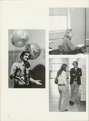 Page 16, 1972 Edition, Williamsville High School - Searchlight Yearbook (Williamsville, NY) online yearbook collection