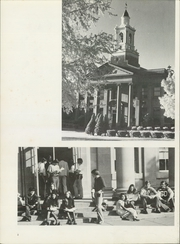 Page 6, 1972 Edition, Williamsville High School - Searchlight Yearbook (Williamsville, NY) online yearbook collection