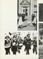 Page 8, 1972 Edition, Williamsville High School - Searchlight Yearbook (Williamsville, NY) online yearbook collection