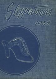 Dolgeville High School - Slippertonian Yearbook (Dolgeville, NY) online yearbook collection, 1952 Edition, Page 1