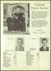 Page 13, 1952 Edition, Dolgeville High School - Slippertonian Yearbook (Dolgeville, NY) online yearbook collection