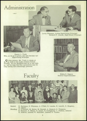 Page 7, 1952 Edition, Dolgeville High School - Slippertonian Yearbook (Dolgeville, NY) online yearbook collection
