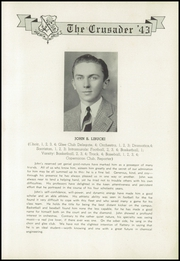 Page 37, 1943 Edition, St Francis High School - Crusader Yearbook (Athol Springs, NY) online yearbook collection