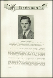 Page 42, 1943 Edition, St Francis High School - Crusader Yearbook (Athol Springs, NY) online yearbook collection