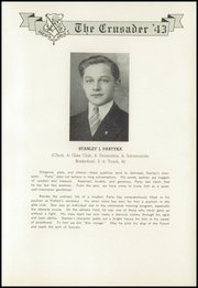 Page 43, 1943 Edition, St Francis High School - Crusader Yearbook (Athol Springs, NY) online yearbook collection