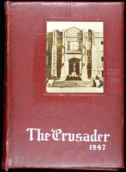 1947 Edition, St Francis High School - Crusader Yearbook (Athol Springs, NY)