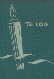 Margaretville Central High School - Log Yearbook (Margaretville, NY) online yearbook collection, 1949 Edition, Page 1