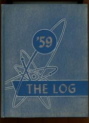 1959 Edition, Margaretville Central High School - Log Yearbook (Margaretville, NY)