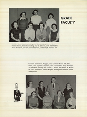 Margaretville Central High School - Log Yearbook (Margaretville, NY) online yearbook collection, 1959 Edition, Page 8