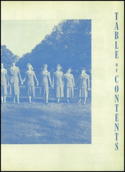 Page 9, 1960 Edition, Mother Butler Memorial High School - Blue Heath Yearbook (Bronx, NY) online yearbook collection