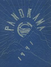 1941 Edition, Hinsdale Central High School - Panorama Yearbook (Hinsdale, NY)