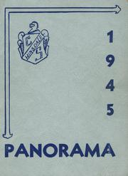 1945 Edition, Hinsdale Central High School - Panorama Yearbook (Hinsdale, NY)
