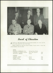 Page 10, 1945 Edition, Hinsdale Central High School - Panorama Yearbook (Hinsdale, NY) online yearbook collection