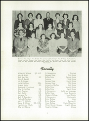 Page 12, 1945 Edition, Hinsdale Central High School - Panorama Yearbook (Hinsdale, NY) online yearbook collection
