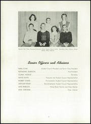 Page 14, 1945 Edition, Hinsdale Central High School - Panorama Yearbook (Hinsdale, NY) online yearbook collection