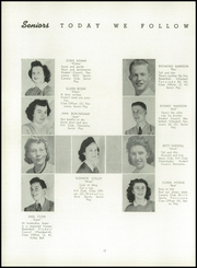 Page 16, 1945 Edition, Hinsdale Central High School - Panorama Yearbook (Hinsdale, NY) online yearbook collection