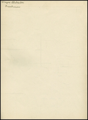 Page 2, 1945 Edition, Hinsdale Central High School - Panorama Yearbook (Hinsdale, NY) online yearbook collection