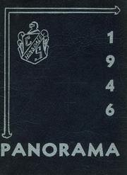1946 Edition, Hinsdale Central High School - Panorama Yearbook (Hinsdale, NY)