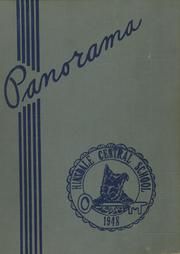 1948 Edition, Hinsdale Central High School - Panorama Yearbook (Hinsdale, NY)