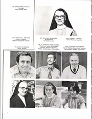 Page 10, 1977 Edition, John A Coleman Catholic High School - Spirit Yearbook (Hurley, NY) online yearbook collection